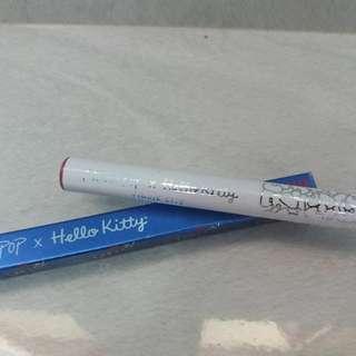 Colorpop Lippie Stick Hello Kitty Special Edition