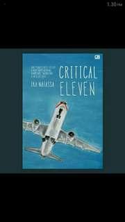 Ebook Critical eleven Ika Natassa