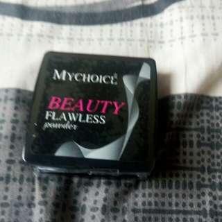 My Choice Beauty Flawless Powder