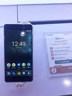 Kredit Nokia 6 Proses Cepat Tanpa Cc