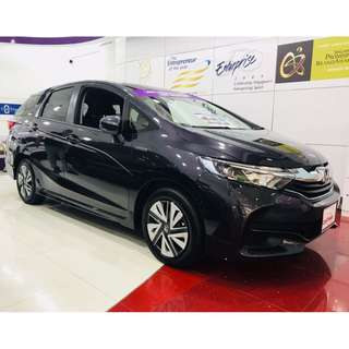 Cars available for Rent - Hybrid / Hatchback / Sedan / MPV