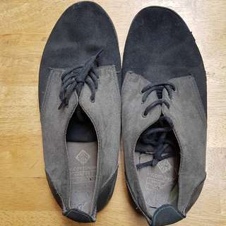 Cotton On shoes size 41 suede
