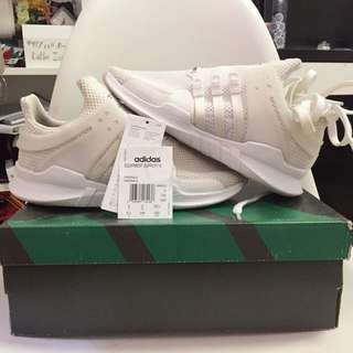 Adidas EQT Support ADV All White