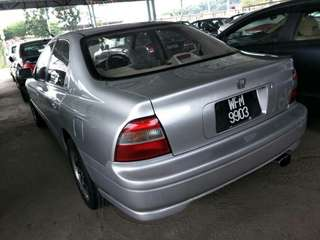 Honda accord 2.2(A)
