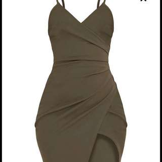 "M for Mendocino ""Room Service Dress"" / ""Kylie Dress"""