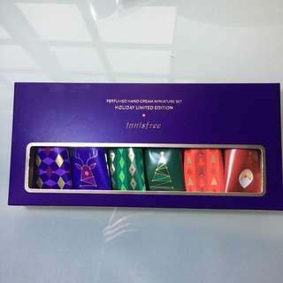 Innisfree perfumed hand cream