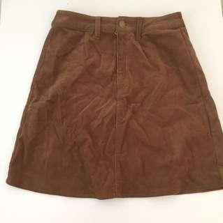Universal Store Skirt