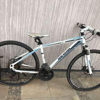 Sepeda Polygon Heist 4.0