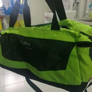 Gym bag (new)