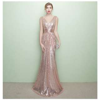 Gorgeous Prom /evening dress/gown