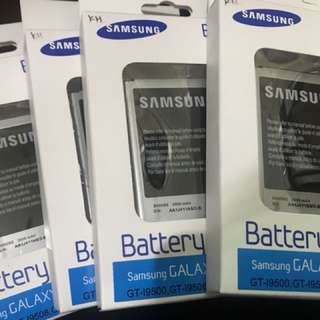 Batere samsung s4
