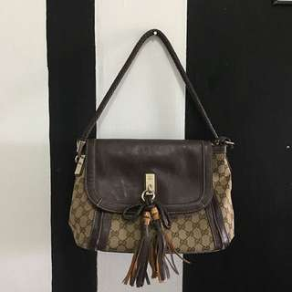 gucci bucket bag