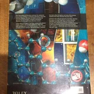 Uni textbook( chemistry 3rd ed Blackman, Wiley)