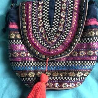 Dotti shoulder bag