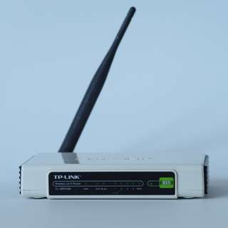 150Mbps wireless lite N router