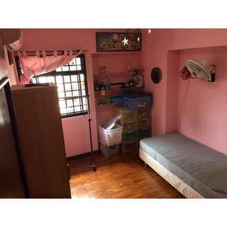 Common Room For Rent ** No Agent Fee **