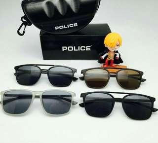 Kacamata Police 367 fullset