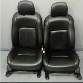 Toyota Vios Car Leather Seat (CS285)
