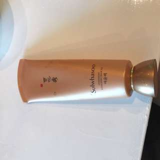 Sulwhasoo overnight mask