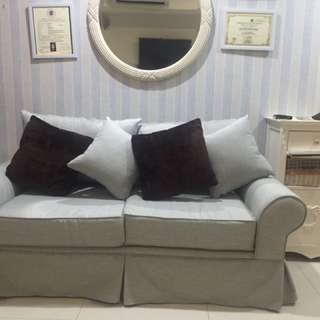 Sofa classic vintage