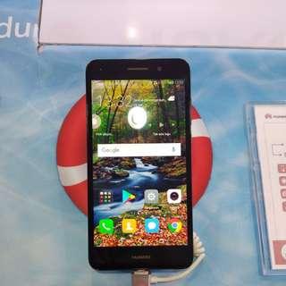 Kredit Huawei Y6 II 4G Cicil Tanpa CC Proses Cepat Central Park Mall