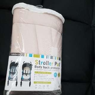 (BNIB) Stroller Pad