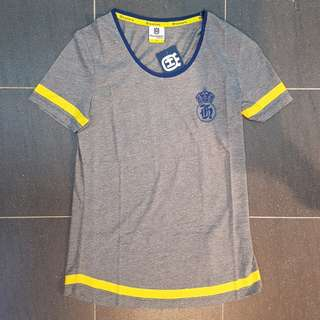 50% Discount - Husqvarna Girls Tee
