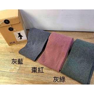 日本 空運 Japan.盒裝 兒童 坑條 棉質褲襪