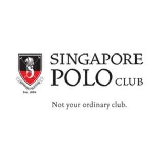 SINGAPORE POLO CLUB CHARTER MEMBERSHIP