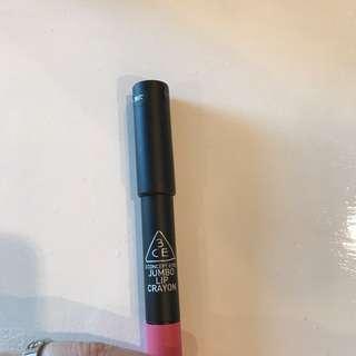 3ce lip crayon
