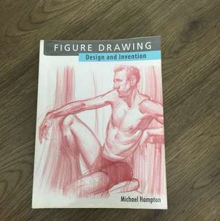 Figure drawing; design and invention