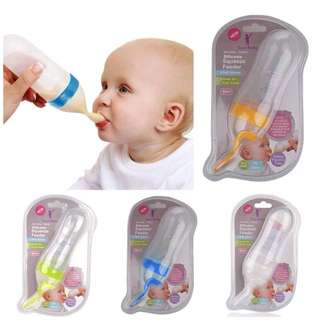 Spoon Feeder for Babies