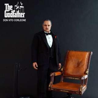 Hot Toys Godfather 教父