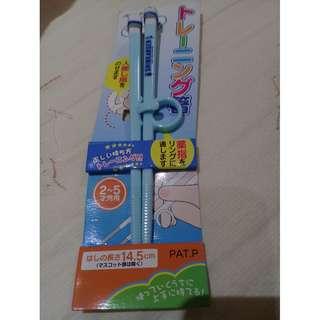 日本帶回-學習筷