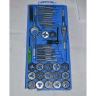 LTMS Tap And Die 40 pcs