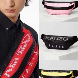 Kenzo腰包
