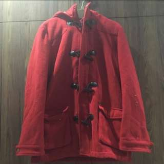 Jaket winter coat ip zone size L