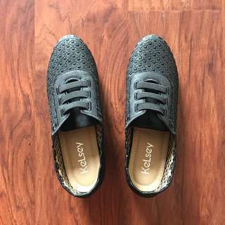 Lacey Fashion Shoes