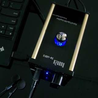 XuanZu Xz-U2013 帶DAC解碼器膽耳擴