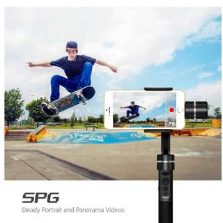 🛒Feiyu SPG 3-Axis Gimbal Stabilizer for iPhone Smart Phone Action Camera