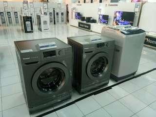 Panasonic Mesin Cuci Bisa DiCicil Tanpa Dp Be
