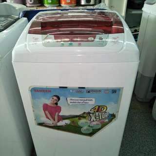 Mesin Cuci Sanken Bisa Di Kredit Cepat
