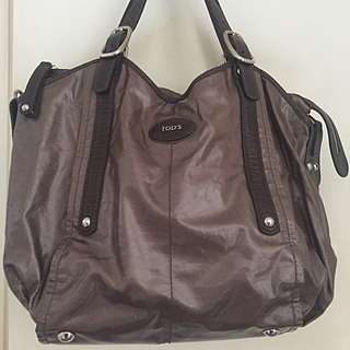 Tod's G line Handbag (Authentic)