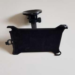 I pad mini gps holder