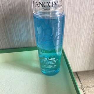 Lancome Bi-Facil 125ml eyes make-up remover