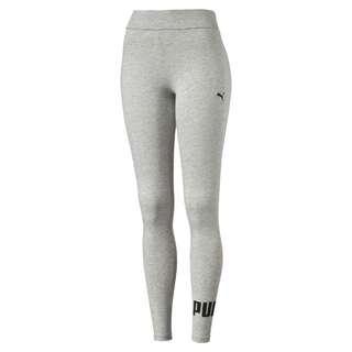 Grey Puma Leggings