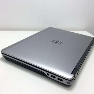 like brand new i5-4 Gen Latitude E6440