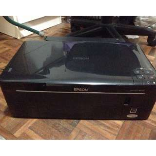 Preowned Epson NX-125 Printer in great condition
