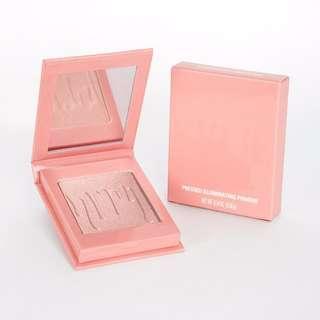 🚚 [INSTOCK] [SALE] Kylie Cosmetics Kylighter (Strawberry Shortcake)