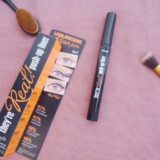 Benefit Theyre real Eyeliner